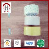 Cinta clara estupenda transparente de la adherencia BOPP de la alta calidad