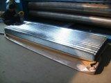 Galvanisiertes Dach-Blatt mit gewölbtem Typen für Baumaterialien