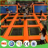 Смешное Dodgeball Trampoline для Kids и Adult