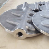 Soem fabrizierter grauer Sand-Roheisen-Ventilkörper