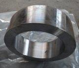 Forgeant des roues en acier sur mesure de haute précision
