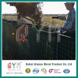 Барьеры потока поставкы Mil3 фабрики/бастион Mil 1 Hesco барьера Hesco