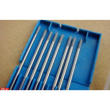 Ceriated Tungsten Electrode TIG Welding Wc20