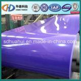 Gi Gl PPGI PPGL fabrikmäßig hergestellt von China