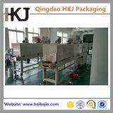 Máquina de alta resistencia del envasado por contracción del calor de los tallarines automáticos llenos