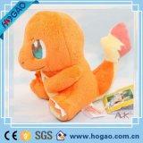 柔らかく、かわいい動物の人形のPokemonのプラシ天のおもちゃ