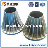 Qualitäts-Metallgußteil für LED-Beleuchtung-Teile
