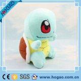 Jouets animaux mous et mignons de peluche de Pokemon de poupées