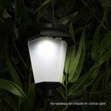 Kampierende hängende Solarlichter der Qualitäts-LED