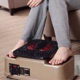 Macchina ad alta frequenza di massaggio del piede di circolazione di anima con calore infrarosso
