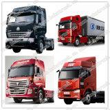 Shancman 대형 트럭 현탁액과 포좌 부속 균형 샤프트 아시리아 Dz9114520215