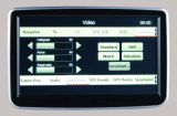 Audio DVD Player Neu für Mercedes-Benz Cla / Gla Radio DVD Navigation (2013--)