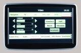 ベンツCla/Gla無線DVDの運行(2013年のために新しい可聴周波DVDプレイヤー--)