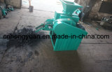 Kohle und Charcoal Powder Ball Briquette Making Machine für Sale