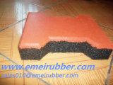 En1177の耐久財そしてカラーゴム製ガレージの床のマット