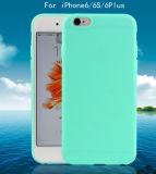 Аргументы за iPhone6s мобильного телефона конфеты цветастое TPU, 6plus