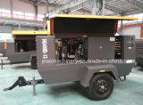 Beweglicher Schrauben-Luftverdichter des MotorHg400d-13 für Schiffsbautechnik