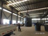 De hete Gietlepel van het Aluminium van de Verkoop in het Gieten van Gietlepels de Van uitstekende kwaliteit van de Gieterij van het Proces