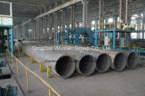 Труба стальной структуры углерода стальная