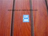 Fornitore della scheda del MDF scanalato colore della ciliegia