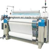 машина тканья тени 230cm водоструйная для соткать ткани тафты