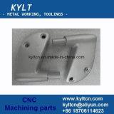 La lega di alluminio di precisione dell'OEM la parte della pressofusione