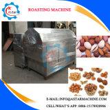땅콩 해바라기 견과 굽기 기계