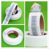 Etiqueta impermeável magnética do alimento Frozen de EAS 8.2MHz EAS RF