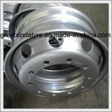 Тележка Steel Wheel Rims, Truck Rims для Бразилии (7.50X22.5 8.25X22.5)