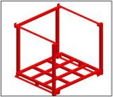 Plataforma Cut-in lateral de acero resistente del marco