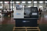 Máquina barata CK6130 CK6132 do torno do CNC de China mini para a venda