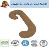 Deabangホーム完全な輪郭を描かれたボディ枕、母性または妊娠サポートクッション