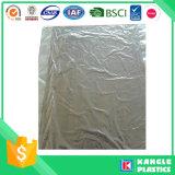 LDPE-Wäscherei-perforierter Klage-Beutel auf Rolle