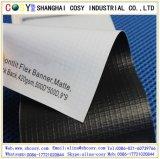 450 g (500 * 300D) brillante iluminación frontal laminado Banner para impresión digital