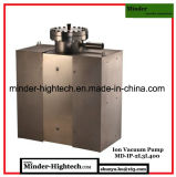 China-führende Vakuumionenpumpe MD-IP-2L3l35