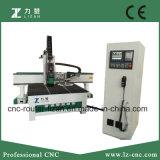 Machine de commande numérique par ordinateur de commutateur d'outil d'automobile de la Chine 1325