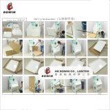 環境に優しい高品質のカスタム床のペーパーボール紙の陳列台
