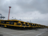 China Cimc Brand 40FT/20FT Container Semi Trailer