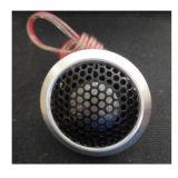 """"""" Tweeter della cupola dell'automobile 1.1 con il magnete del neodimio (NTW-208S)"""