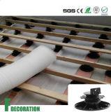 조정가능한 조정가능한 주춧대는 지원 옥외 지면 지원을 포장한다