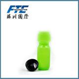 Bottiglia di acqua di plastica di sport della bicicletta
