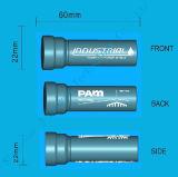 Kundenspezifisches Belüftung-Rohrleitung-Art USB-Blitz-Laufwerk 2GB 4GB 8GB