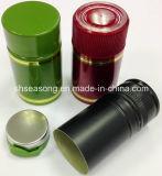 Tampão de alumínio/tampão frasco do vinho/tampa do frasco (SS4201-1)