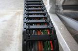 Máquina de estaca do CNC de Stron com Baixo-e apagamento