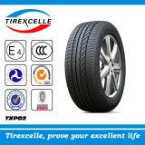 pneumático do carro de passageiro da qualidade 175/70r13 superior que compete o pneu