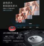 Mini projecteur Pocket intelligent de multimédia pour la maison/bureau/extérieur (X 9)