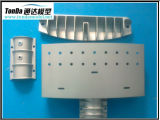 Часть точности пластичной части точности POM CNC нештатная