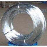 Fil électro-galvanisé, fil de flexion