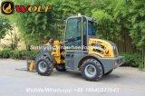 판매를 위한 늑대 1.5t 바퀴 로더 Zl15