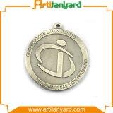 Médaille personnalisée en métal de qualité